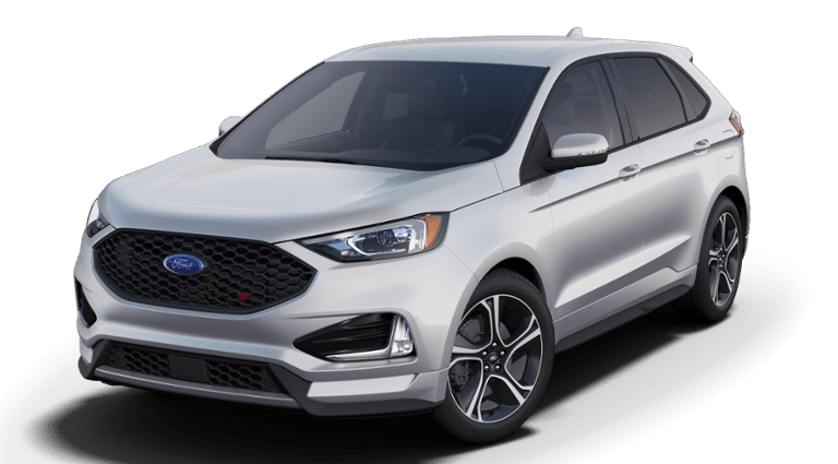 2019 Ford Edge AWD ST Crossover
